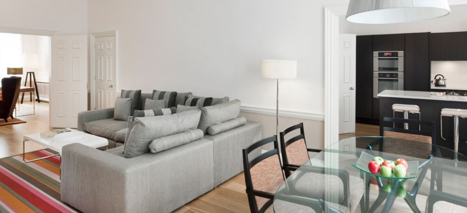 Como Apartments, Old Park Lane, London, W1