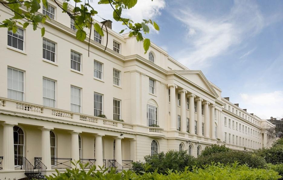 York Terrace West, Regents Park, London, NW1