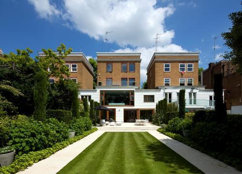 Hamilton Terrace, St Johns Wood, NW8