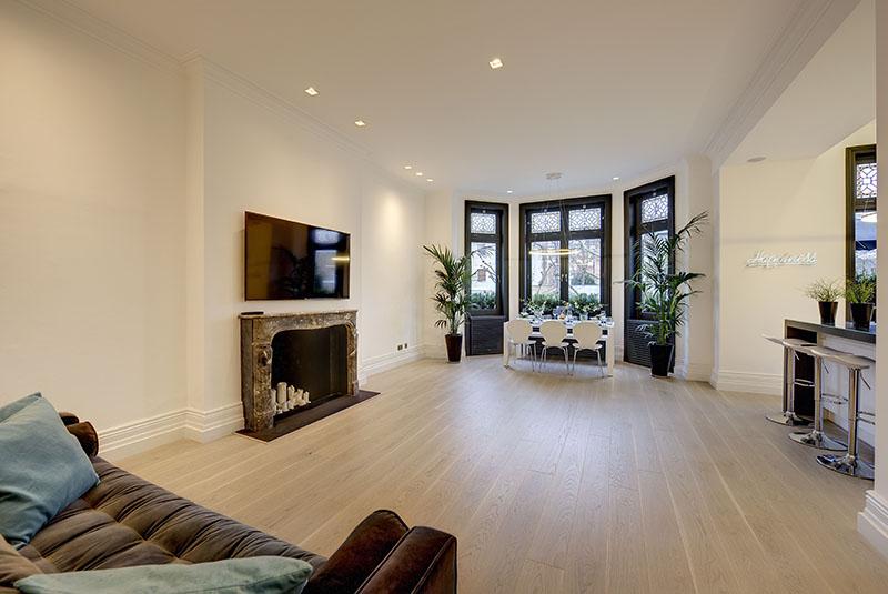 65 Hamilton Terrace , St Johns Wood, NW8