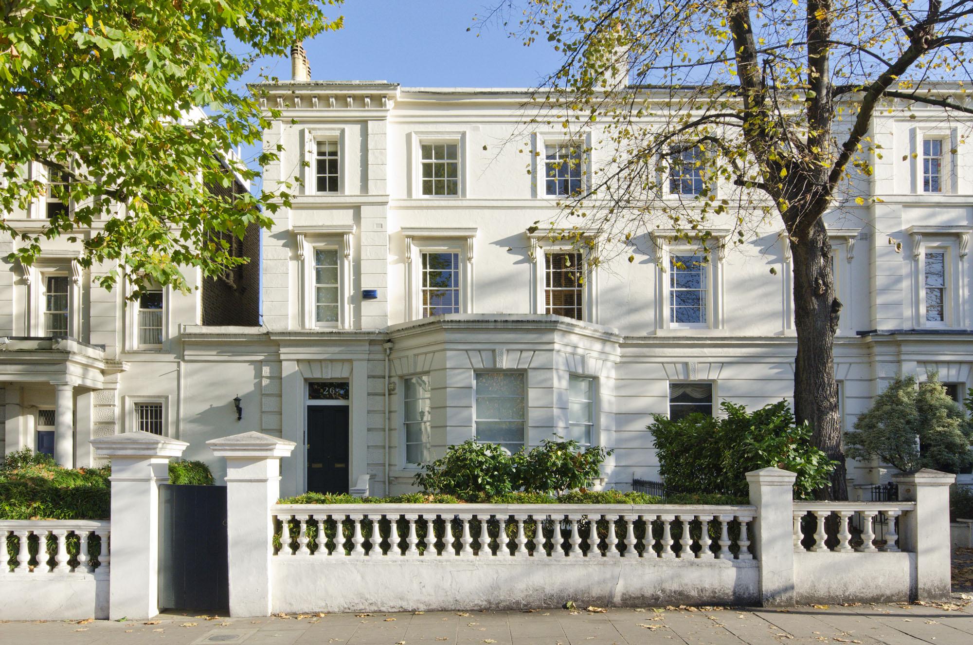 Warwick Avenue, London, W9