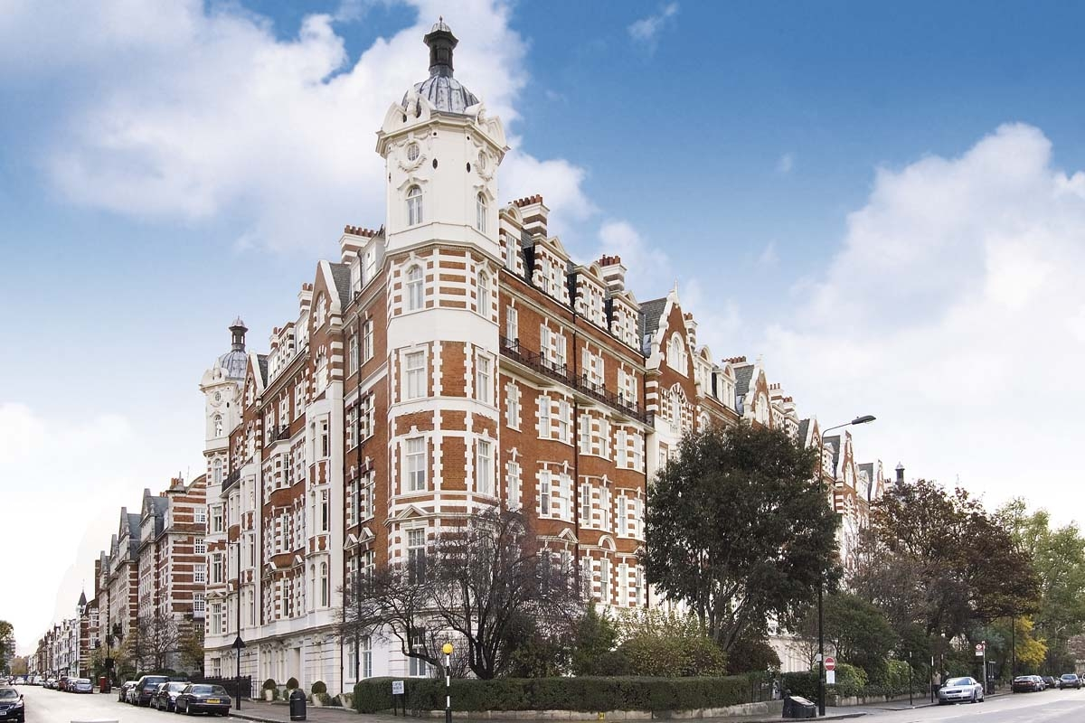 Northgate , London, NW8