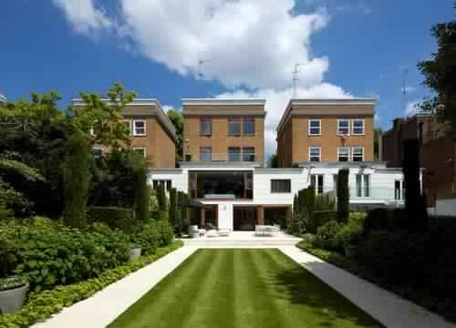 Hamilton Terrace , St Johns Wood, NW8