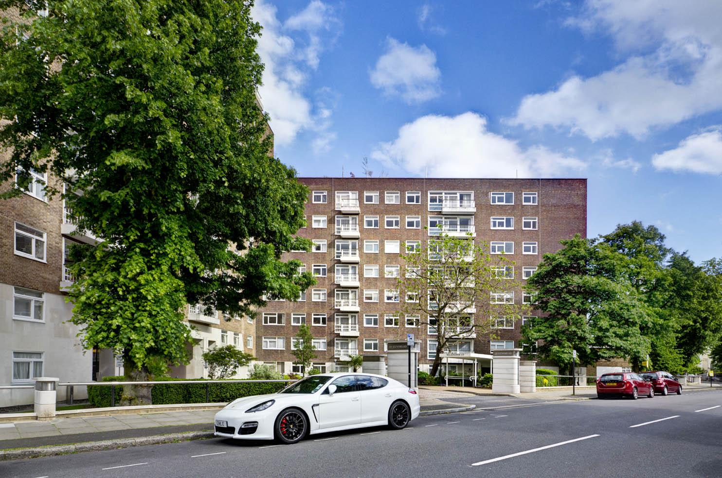 St John's Wood Park St John's Wood, London, NW8